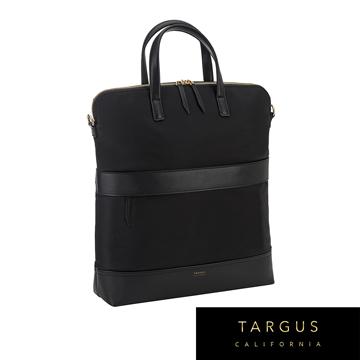 Targus Newport 15 吋雙用手提肩背包-尊爵黑(TST598AP-70)