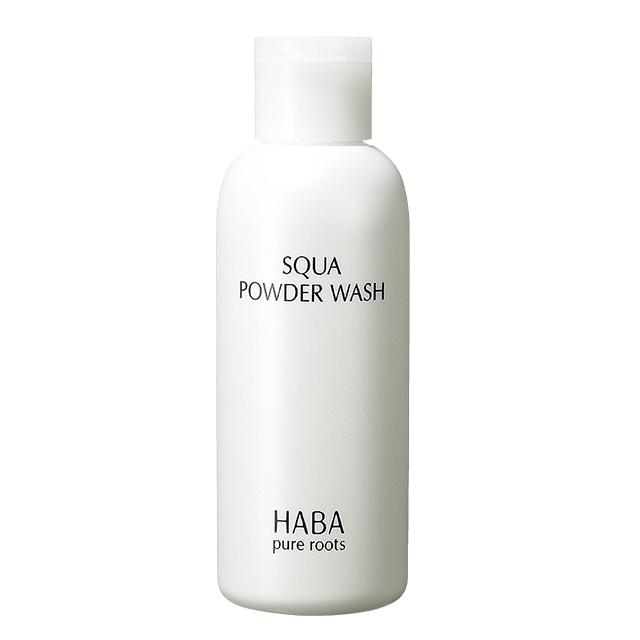 HABA 純海潔顏雙效潔顏粉80g