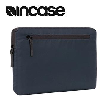 【INCASE】Compact Sleeve MacBook Pro 15吋 耐用飛行尼龍筆電保護內袋 / 防震包 (海軍藍)