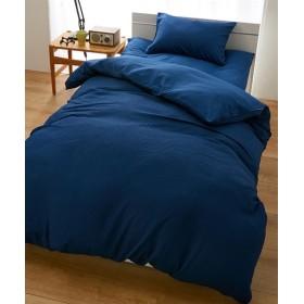 くしゅくしゅタッチ布団カバーセット 布団カバーセット, Bedding Duvet Covers, 被套