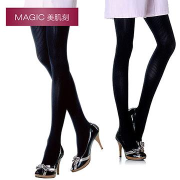 MAGIC美肌刻-瑜珈【240丹雕塑曲線褲襪】