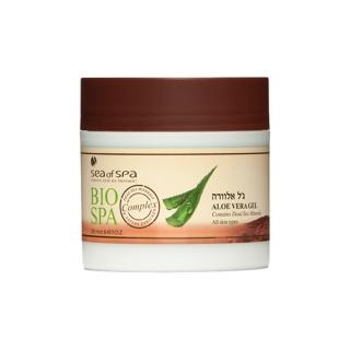 天然蘆薈凝膠 – 250 ml