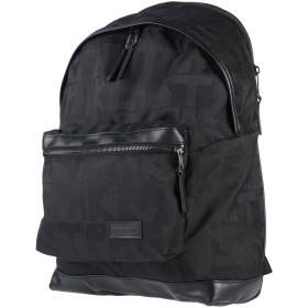 《セール開催中》EASTPAK Unisex バックパック&ヒップバッグ ブラック ポリエステル 100%