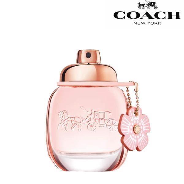 COACH Floral 女性淡香精 30ml (香氛禮品)