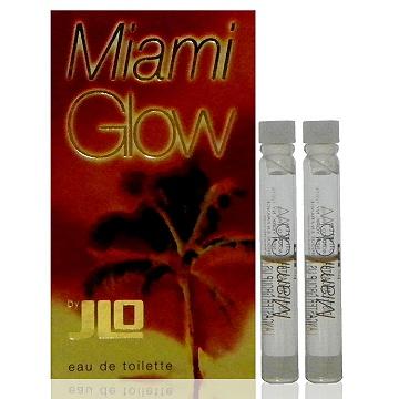 JLO Miami Glow 邁阿密淡香水 1.3ml x 2