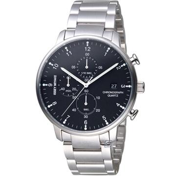 Issey Miyake 三宅一生 C系列計時腕錶 VD57-0620D NYAD001Y