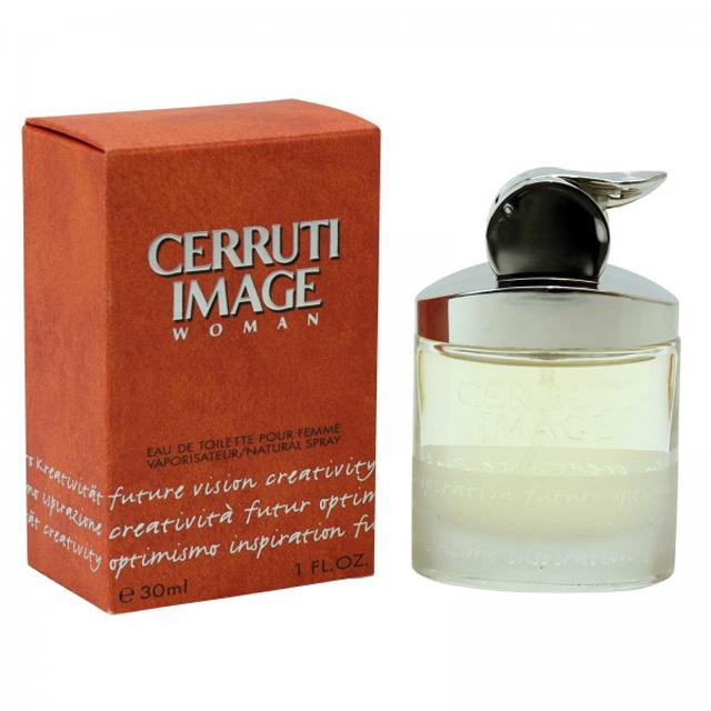 Cerruti 1881 CERRUTI IMAGE Woman 印象女香 30ml