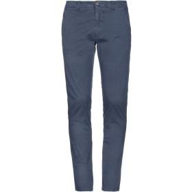 《セール開催中》TRZ メンズ パンツ ブルーグレー 31 コットン 98% / ポリウレタン 2%