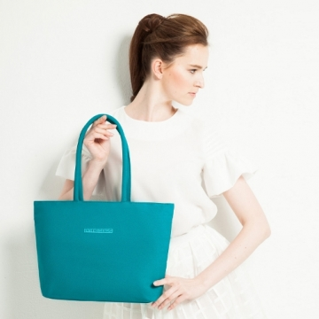 twinwow 經典包-印度藍 Classic Emerald