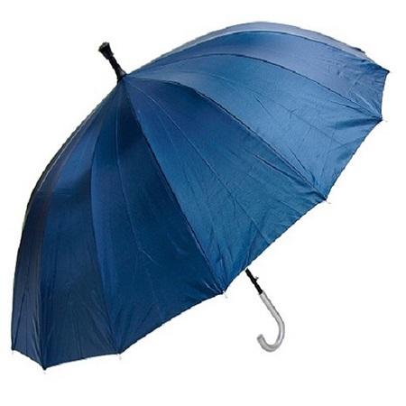 無敵銀膠防風自動傘