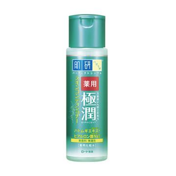 日本ROHTO極潤和漢植物化妝水170ml