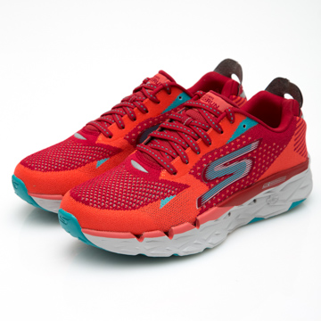 SKECHERS 男 跑步系列 GO RUN ULTRA R 2-55050RDOR