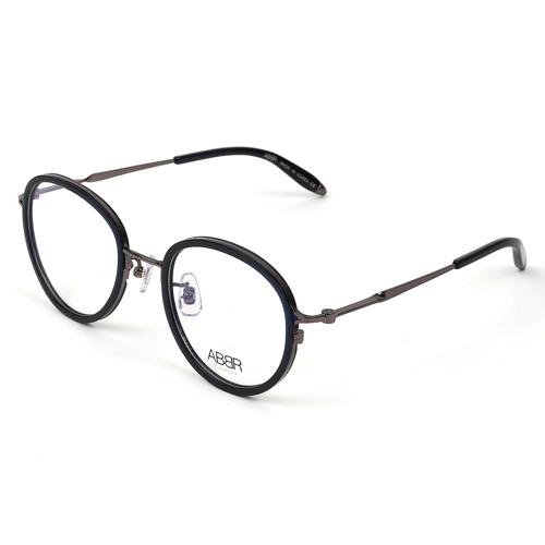ABBR 北歐瑞典硬鋁合金經典系列光學眼鏡(藍) CL-01-002-C13