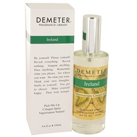 Demeter by Demeter Ireland Cologne Spray 4 oz / 120 ml (Women)