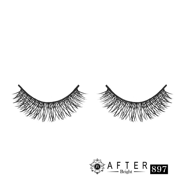 AFTER-艾芙特精緻手工假睫毛 型號:897