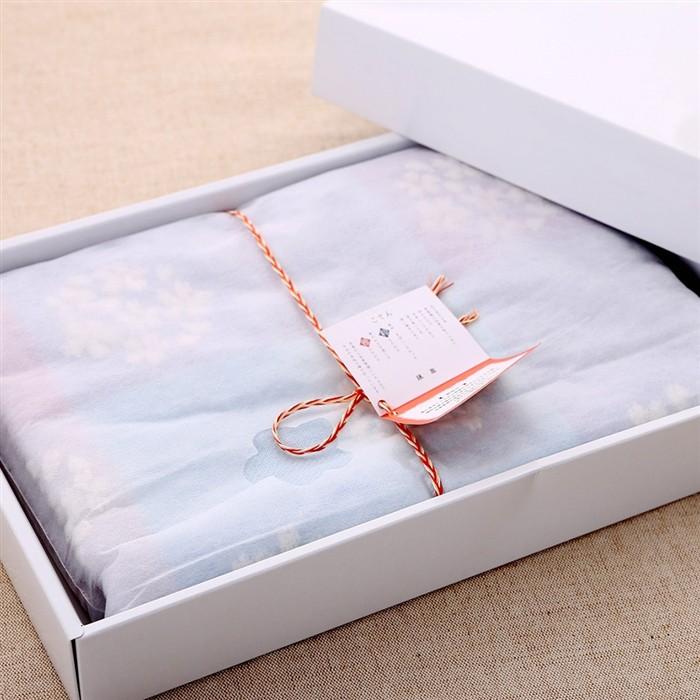 【HKIL】日本銷售第一藤高今治認證緹花棉巾精緻禮盒組-1浴2毛