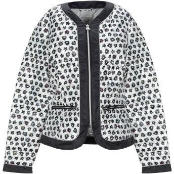 《セール開催中》BOSIDENG レディース ダウンジャケット ホワイト M ポリエステル 100%