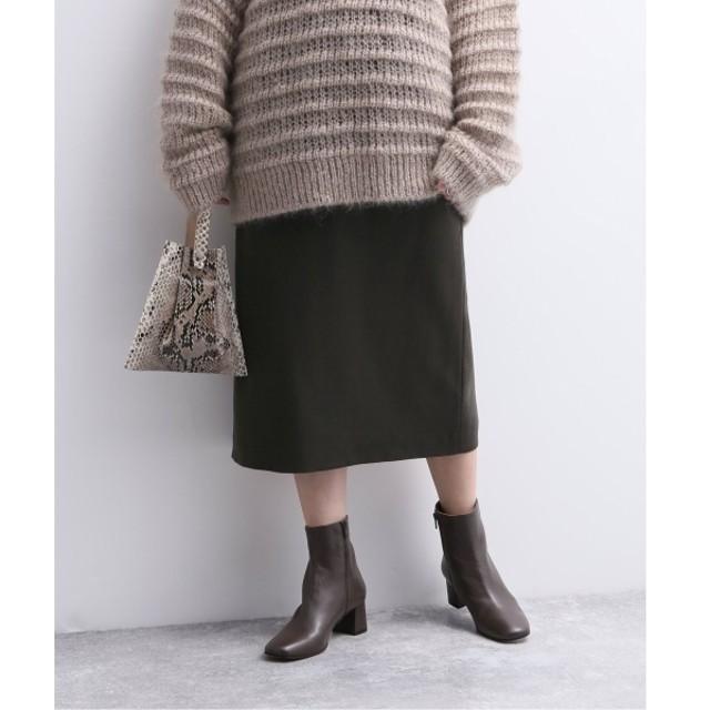 [マルイ]【セール】レディススカート(ウールレーヨンタイトスカート)/ジャーナルスタンダード(レディース)(JOURNAL STANDARD LADY'S)