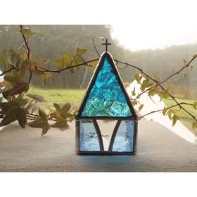 Chiesa Verde LED専用キャンドルホルダー