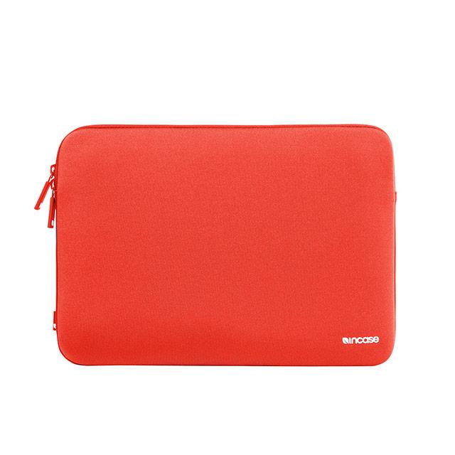 incase 創新防護系列 MacBook 12吋 保護套 / 內袋-橘紅