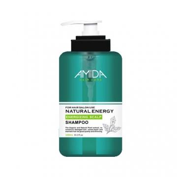 《Amida》蜜拉平衡去脂洗髮精250ML
