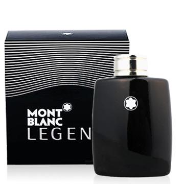 MONT BLANC萬寶龍 傳奇經典淡香水 小香4.5ml
