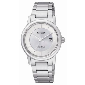 CITIZEN 光動能手鍊錶/女錶