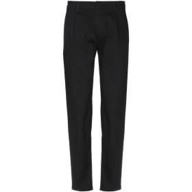 《セール開催中》DEPARTMENT 5 メンズ パンツ ブラック 29 コットン 97% / ポリウレタン 3%