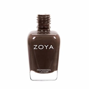 【柔亞ZOYA】艾米利亞ZP744(黑巧克力奶油)