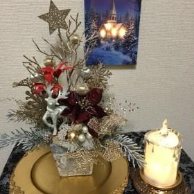 聖夜に輝くベツレヘムの星 大人Christmas tree 「クリスマス企画2019」