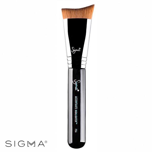 【Sigma】F56-精確打亮刷 Accentuate Highlight