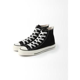 Spick and Span 【Converse】CANVAS ALL STAR J HI / キャンバス オールスター J ハイ ブラック 23.5