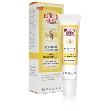 Burt s Bees 蜂王漿活膚眼霜 0.5oz / 14.1 g
