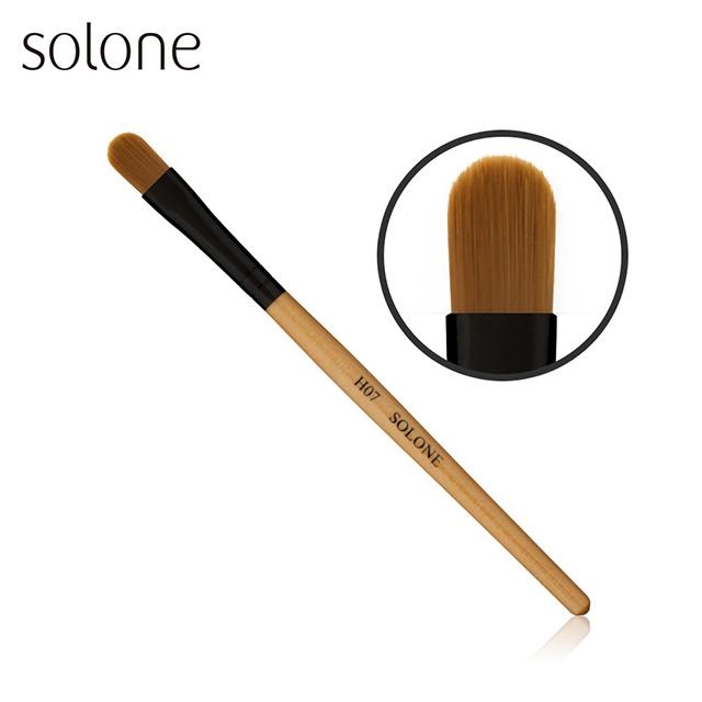 Solone H07 專業眼影刷