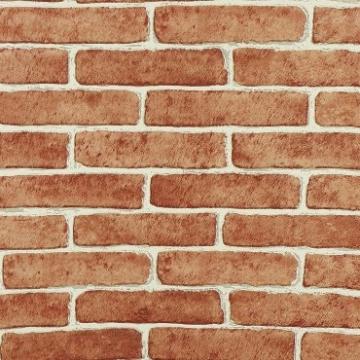 【特力屋】超值磚紋貼布90x200cm P3962