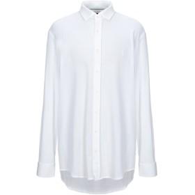 《セール開催中》POLO RALPH LAUREN メンズ シャツ ホワイト XL コットン 100%