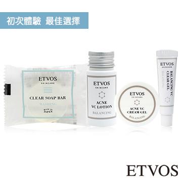 ETVOS 平衡淨透調理入門組合