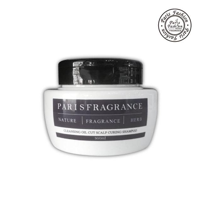 【Paris fragrance巴黎香氛】死海礦泥去角質沐浴鹽300ml