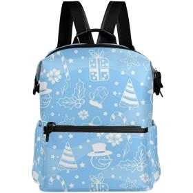 冬 ギフト 雪 リュック 学生用 デイパック レディース 大容量 バックパック 男女兼用 機能性 大容量 防水性 デザイン 旅行 ブックバッグ ファション