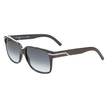 Dior Homme-時尚太陽眼鏡(深咖啡色)CD-48T
