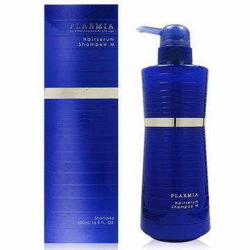 哥德式 PLARMIA璀璨系列 藍鑽Oil洗髮精 M 500ml