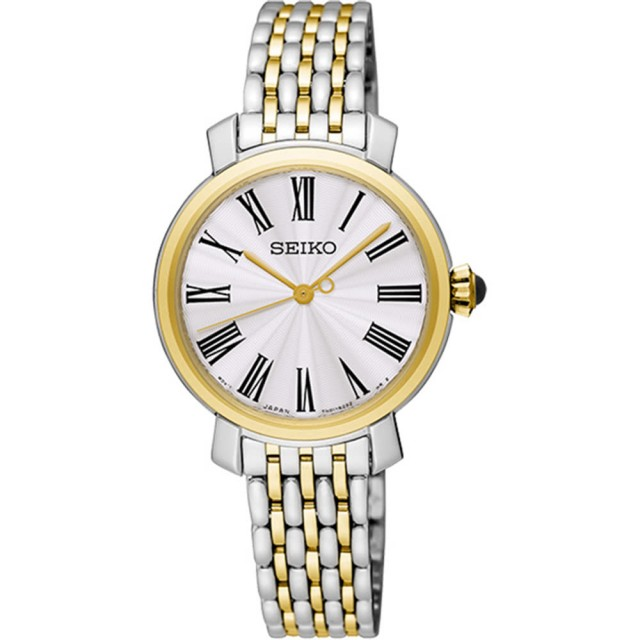 【SEIKO 精工】CS 極致優雅時尚腕錶-7N01-0JK0KS(7N01-0JK0KS)
