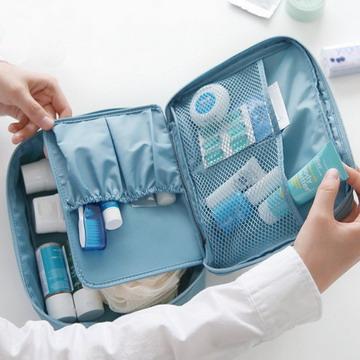 第二代韓版多功能收納旅行用洗漱包