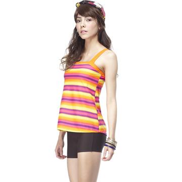 【SARBIS】MIT大女兩截式泳裝附泳帽B92445