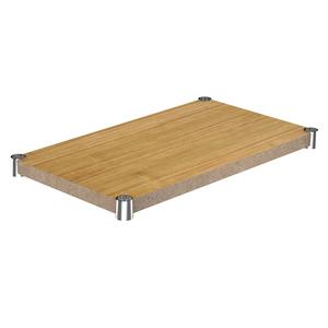 特力屋 木層板 60x35cm