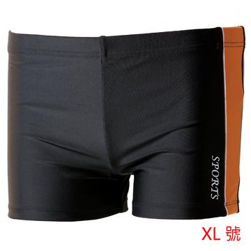 沙兒斯四角男泳褲B52001-10(XL號)