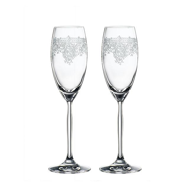 Spiegelau Renaissance Champagne Flute Glasses 2pcs, 文藝復興系列 香檳酒杯 兩件組