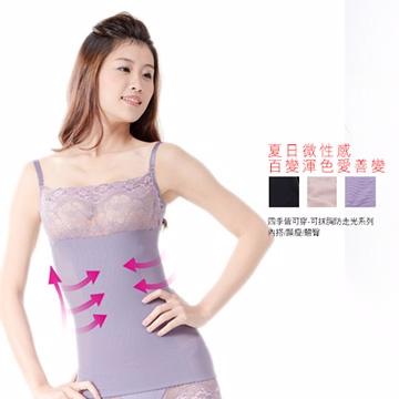 凱芮絲(S~XXL)MIT精品-抹胸塑身迷你裙2361 紫羅蘭