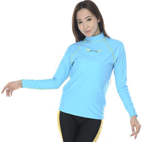 【SAIN SOU】抗UV,防水母螫咬水母衣(中性款)A90205-06