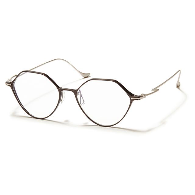 【Yohji Yamamoto】山本耀司 閃電流線經典結構限量款(柔灰) YY3021-908